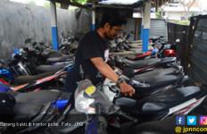 Tolong Ambil Sepeda Motor Anda di Kantor Polisi - JPNN.com
