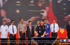 Bea Cukai Bentuk Mal Pelayanan Publik di Pekanbaru dan Bogor - JPNN.com