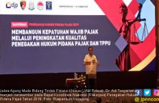 JAM Pidsus Beberkan Kiat-kiat Optimalisasi Penanganan Perkara Pidana Perpajakan - JPNN.com