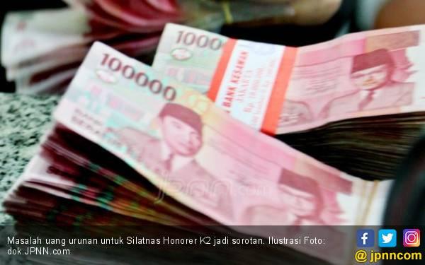 Terkait Agenda Silatnas Honorer K2, Masalah Uang jadi Sorotan - JPNN.com