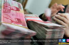 Parpol Harus Terbuka, Syarat Dana dari APBN Ditambah - JPNN.com