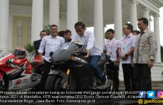 Indonesia Siap Suguhkan Seri MotoGP 2021 yang Berbeda - JPNN.com