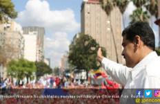 Listrik Venezuela Padam Total, Maduro Salahkan Penyusup - JPNN.com
