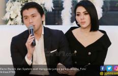 Cerita Malam Pertama Bersama Suami, Syahrini: Indah Sekali - JPNN.com