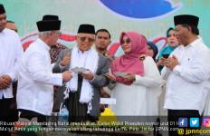 Ulang Tahun, Kiai Ma'ruf Didoakan Ribuan Rakyat Mandailing Natal - JPNN.com