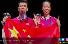 Zheng Siwei / Huang Yaqiong Bawa Tiongkok jadi Juara Umum di All England 2019 - JPNN.com