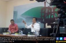 Effendi Berharap Jokowi Memprioritaskan Kekuatan TNI dengan Alutsista yang Canggih - JPNN.com