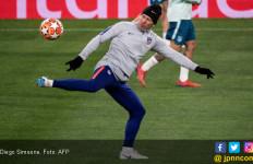 Juventus vs Atletico Madrid: Kenangan Indah Simeone - JPNN.com