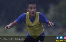 Tanpa Finky, Borneo FC Tetap Pede Bisa Atasi Madura United - JPNN.com