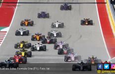 Kontrak Sirkuit Catalunya Gelar F1 Diperpanjang - JPNN.com