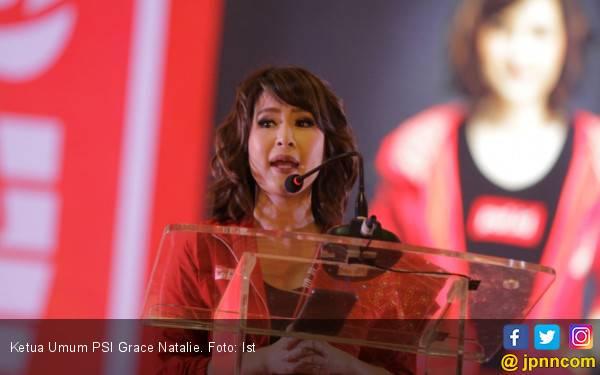 Sis Grace Natalie, Sayang Sekali.. - JPNN.com