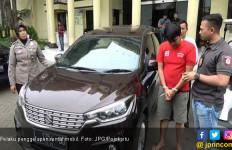 Ingin Punya Mobil Pribadi, Nekat Gadai Kendaraan Rental - JPNN.com