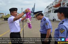 Besok, Unit Reaksi Cepat Laut Bakamla Unjuk Kekuatan Bareng Coast Guard Korea - JPNN.com