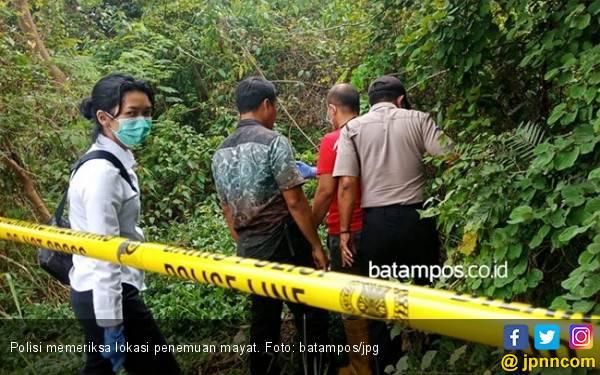 Usut Kasus Penemuan Mayat Mr X, Polisi Periksa Lima Orang Saksi - JPNN.com