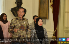 Siti Aisyah Bebas, Bukti Diplomasi Jokowi Ampuh - JPNN.com