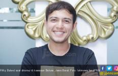 Rifky Balweel Puas Sinetron Kesempatan Kedua Capai 100 Episode - JPNN.com