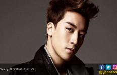 Seungri Resmi Tinggalkan BIGBANG - JPNN.com