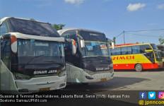 Asosiasi Bus Keberatan Penerapan Sistem One Way, ini Respons Menhub - JPNN.com