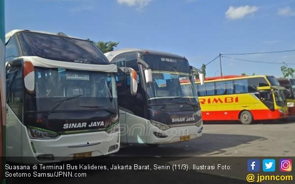 Ada Tol Trans Jawa, Ini Hasil Survei terkait Mudik Lebaran 2019 - JPNN.com