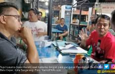 Teja Kusuma, Caleg DPRD Kota Tangerang yang Rajin Temui Warga - JPNN.com