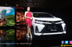 Toyota Avanza Baru Cuma Rp 5 Juta, Bukan Hoax! - JPNN.com