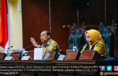 Gelar Sidang Paripurna, DPD RI Menyoroti Pemilu dan Dana Kelurahan - JPNN.com