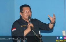 Mahyudin: Kalau Bukan Kita yang Menghormati Presiden, Siapa Lagi - JPNN.com
