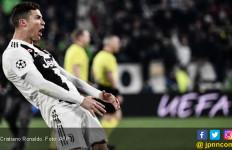 PolMark Indonesia: Partai Amanat Nasional Butuh Sosok Seperti Cristiano Ronaldo - JPNN.com