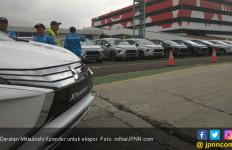 Gara-Gara Xpander, Tahun Ini Mitsubishi Mengesampingkan Segmen City Car - JPNN.com