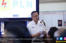 Employer Branding, Program PLN Cari Talenta Terbaik di Unair - JPNN.com