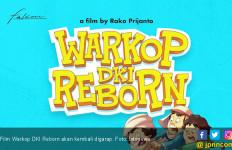 Sutradara Warkop DKI Reborn Kecelakaan di Cibubur - JPNN.com