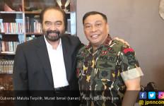 Pelantikan Gubernur Maluku Ditunda, Murad Pasrah, Birokrasi Pemprov Lumpuh - JPNN.com