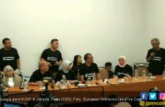 Keluarga Aktivis Korban Penculikan Tak Mau Ada Monster Menang Pilpres - JPNN.com