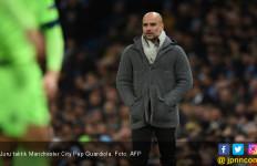 Badai Ciara Membuat Laga Manchester City vs West Ham Ditunda - JPNN.com