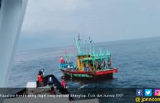 KKP Kembali Tangkap 2 Kapal Perikanan Ilegal Asal Vietnam - JPNN.com