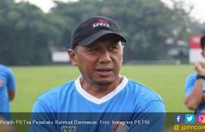 Rahmad Darmawan Bisa Bawa PS Tira Persikabo Pecahkan Rekor Persipura - JPNN.com
