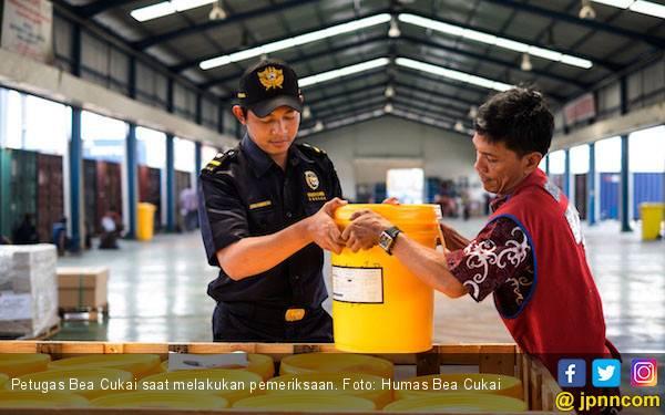 Pengawasan Post-Border Dorong Kelancaran Arus Barang - JPNN.com