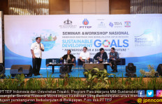 PTTEP Indonesia dan Universitas Trisakti Gelar Seminar SDGs - JPNN.com