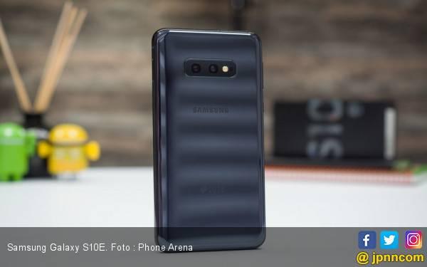 Samsung Siapkan Smartphone Flagship dengan Harga Ramah Kantong - JPNN.com