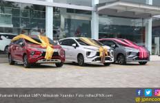 Kena Recall di Vietnam, Mitsubishi Xpander di Indonesia Dijamin Aman - JPNN.com
