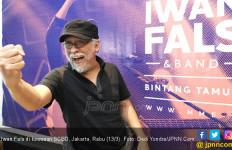 Sumatera dan Kalimantan Masih Kabut Asap, Iwan Fals: Ayolah Api Segera Reda - JPNN.com