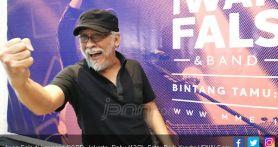 Ahok Bakal Jadi Bos BUMN, Iwan Fals: Wah Seru Nih