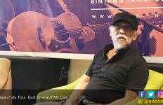 Konser Musik untuk Republik Dicibir, Iwan Fals Tulis Pesan Begini - JPNN.com