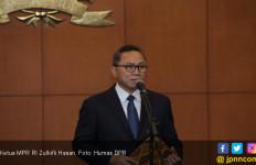 Zulkifli Hasan Resmi Membuka Sidang Tahunan MPR - JPNN.com