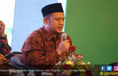 Yenny Wahid Ingatkan NU Tidak Minta Jatah Menteri, PBNU: Kami Biasa Saja - JPNN.com