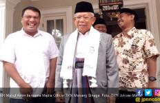 Kunjungi Madura, Kiai Ma'ruf Berharap Menang Telak di Pulau Garam - JPNN.com