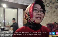 Agum Gumelar Dinilai Sedang Tunjukkan Mosi Tidak Percaya ke KPU - JPNN.com