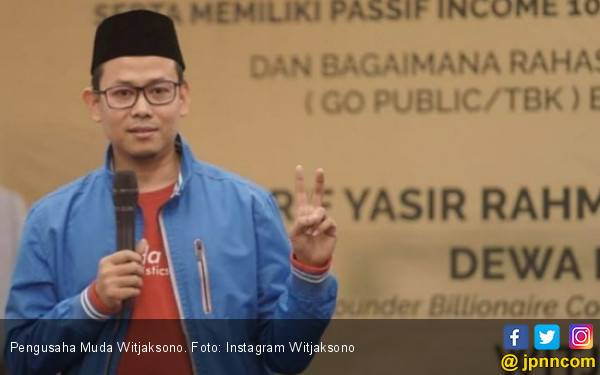 AHY, Grace Natalie, Nadiem Makarim, dan Witjaksono Dinilai Pantas Jadi Menteri - JPNN.com