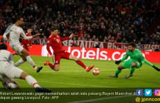 Robert Lewandowski Ungkap Penyebab Liverpool Menang Lawan Bayern - JPNN.com