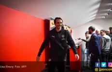 Liga Europa: Arsenal Terlecut Comeback Tetangga - JPNN.com